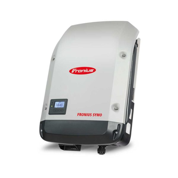 Invertor Fronius SYMO 6.0-3-M