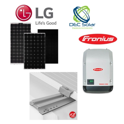 KIT-Fotovoltaic-ON-GRID-TRIFAZAT-5-20-KWP